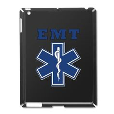 EMT iPad 2 case...Sweet!