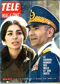 Magazine photos featuring Shah Mohammad Reza Pahlavi on the cover. Shah Mohammad Reza Pahlavi magazine cover photos, back issues and newstand editions. Passport Card, Honda Passport, List Of Magazines, Vintage Magazines, United Nations Human Rights, Pahlavi Dynasty, Royal Family Trees, The Shah Of Iran, Starfleet Ships