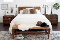 Add Some Warmth - 15 Rooms From Pinterest That Are Giving Us MAJOR Fall Vibes - Photos