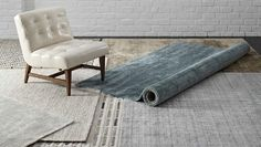 Looking to freshen up a space without too much work? It can be a simple as switching out the rug! Come check out the rugs we have in stock, plus it's the perfect time to buy, we've got our Spring Sale going on, 20% OFF!!! Stop by the showroom or call to make an appointment, 469.304.4700.