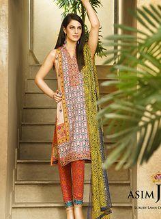 c48e3db46b 7 Best Asim Jofa images | Pakistani couture, Pakistan fashion ...