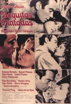 Boquitas Pintadas - 1974 Basada en la novela de M. Puig