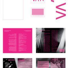 CREATIONS - créations graphiques  Identité visuelle le VARIA