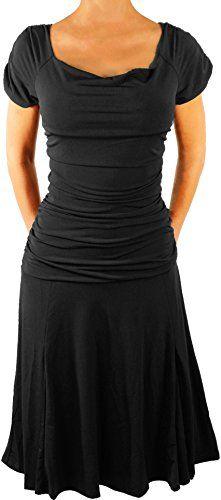 Funfash Plus Size Dress Black Cocktail Dress Women's Dres... http://smile.amazon.com/dp/B0115JCUGQ/ref=cm_sw_r_pi_dp_hzdrxb1VTYPM3