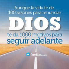 Pequeñas cargas que abruman, sigue adelante con la ayuda de Dios
