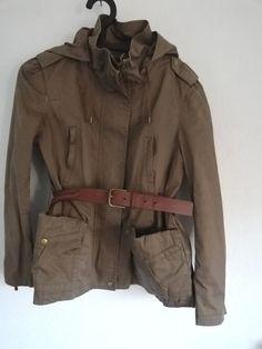 Manteau gris taille L bonobo Vinted