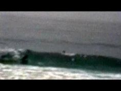 Atlantique Fire Island Surfing
