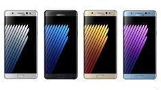 Mới có 57% khách hàng Châu Âu đổi Galaxy Note7 mới - Ảnh 1