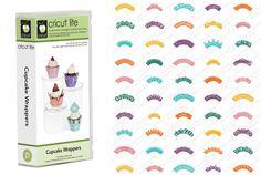 cricut | Comment // Categories: Cake // Tags: Cricut , Cupcake Wrappers , DIY ...