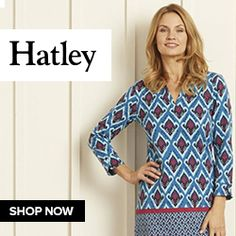 Hatley is a global clothing and rainwear brand, famous for its fun, fashionable apparel and its original nature-inspired prints. Shop in-store and online for a wide selection of comfortable women's day wear, trendy kids' clothing, stylish swimwear and their signature line of colourful rain gear and pajama sets. Also: Intra-User Should Review Serving Areas And Any Terms Of Policies @ Any LeapLinks Provided Here.§FTCA See16 CFR§255§311§312.2§312.4 @ https://www.ftc.gov/
