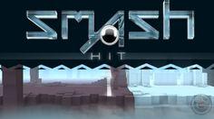 """Smash Hit"" iPhone/iPod Touch/iPad Gameplay! - https://www.youtube.com/watch?v=Ef-BxpoLrUc  #gameplay #iosgames #videos #trailer #walkthrough"