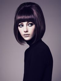 Aveda's Allen Ruiz - HairStylist of the Year - NAHA (North American Hairstyling Awards)