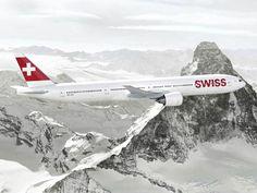 Un dixième Boeing 777-300ER pour Swiss - Air-Journal