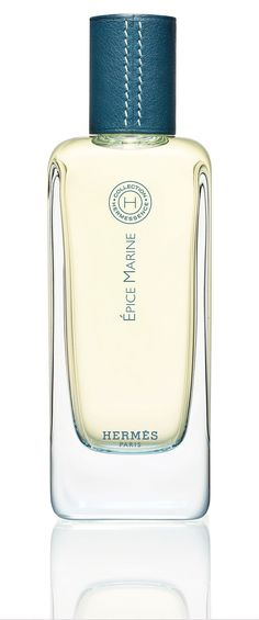 The Sweetheart Gift Guide - Hermès Hermessence Epice Marine eau de toilette, $240, usa.hermes.com.