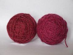 Punajuuri kylmävärjäys   Väripata Lana, Upcycle, Diy Crafts, Knitting, Handmade, Zero Waste, Hand Made, Upcycling, Tricot