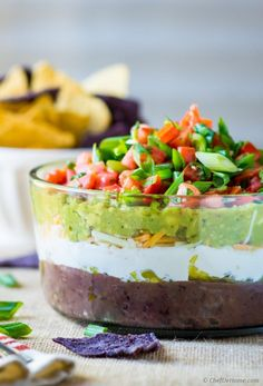 Cheese dip, spinach dip, artichoke dip. Find the right dips for your party, whether you want easy, colorful or healthy options. These dips and spreads are great for parties or playdate. And just mi...