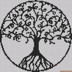 El árbol d la vida