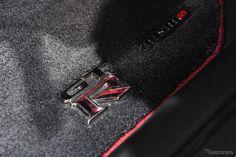 日産 GT-R NISMO(東京モーターショー15)