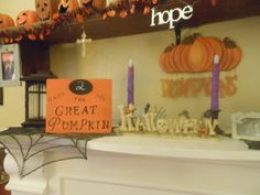 Countdown To The Great Pumpkin by AngelPaws6 on Etsy