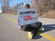 Gay rights | http://glaad.org