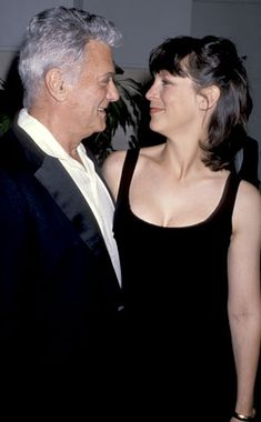 Father and Daughter: Tony Curtis and Jamie Lee Curtis