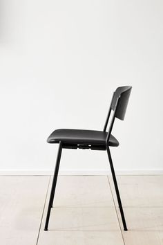 The Lynderup Chair is a timeless chair, designed by Børge Mogensen. The chair is light, both visually and physical, it stacks and can be used for different purposes in smaller and larger settings. Ignite creativity in co-work, residential or commercial spaces with the Lynderup Chair it is simple, functional, and durable. #fredericiafurniture #lynderupchair #børgemogensen #borgemogensen #danishdesign #chairs #dininginspiration #modernoriginals #craftedtolast Danish Design, A Table, The Originals, Stools, Metal, Interior, Modern, Larger, Creativity
