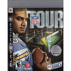 PS3 | NFL TOUR | Playstation 3 | EA Sports | Rated E EVERYONE 10+ | $11.99
