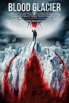 Le maratone di un bradipo cinefilo: Blood Glacier ( 2013 )