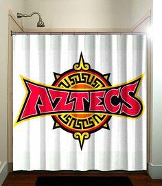 San Diego State Aztecs Logo 2