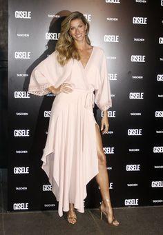 Gisele Bündchen  (Foto: Celso Tavares/EGO)