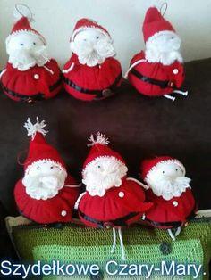 Mikolaje Swieta Bozego Narodzenia Dekoracje