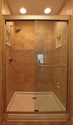 bathroom shower remodeling ideas | Flickr - Photo Sharing!