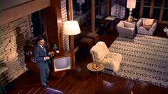 "The Art of Film : Reel Connections: Vandamm's ""Frank Lloyd Wright ..."
