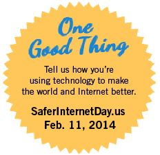 Tell Us How You're Making the Internet and the World a Better Place