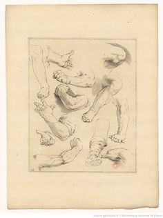 [Livre à dessiner] : [estampe] / Abrahamus Bloemaert inventor ; Fre. Bloemaert fecit.   Gallica Bnf, Vintage World Maps, Pictogram, Printmaking, Draw, Paint