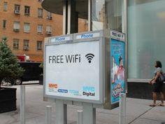 Brasileiros correm riscos ao usar Wi-Fi na rua diz estudo http://ift.tt/2uXEAvn