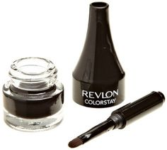 e86b1139b2c9 7. Revlon Color Stay Cream Gel Eyeliner  EyelinerTricks Best Gel Eyeliner