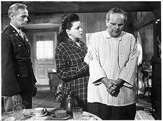 Judy Garland, Richard Widmark, and Howard Caine in Judgment at Nuremberg (1961) Judy Garland, Golden Age Of Hollywood, Old Hollywood, Judgment At Nuremberg, Richard Arlen, Western Movies, Movie Releases, Me Tv, American Actors