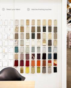 M&S Home | Conran and Partners | (Photography by Paul Raeside http://paulraeside.com/)