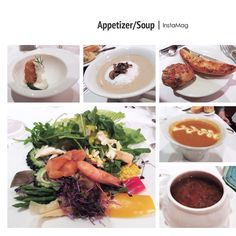 Robins organic salad bar and soup