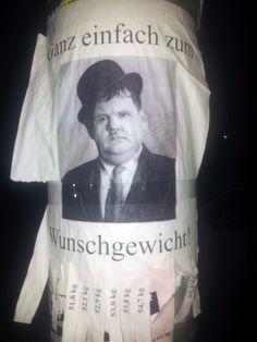 Germany's next Magergesicht?