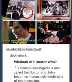 Wholock!