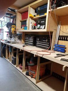 Workshop storage ideas shop ideas for garage workshop layout workshop storage garage workshop workshop ideas garage .