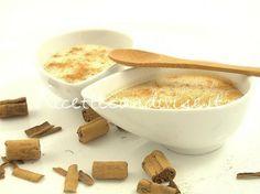 Ricetta Biancomangiare dolce mandorle e acqua di Manlio Midori