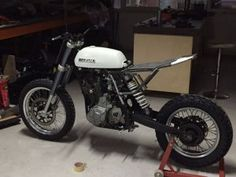 Custom DR650 tracker - TPCustom Ducati Scrambler, Scrambler Motorcycle, Motorcycle Gear, Scrambler Custom, Ktm 525 Exc, Ktm Exc, Custom Motorcycles, Custom Bikes, Cafe Racer Parts