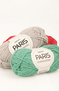Kleurenoverzicht voor DROPS Paris ~ DROPS Design