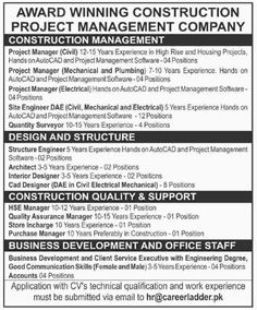 Overseas Jobs In Redco Internationals Qatar HttpIftTtSthzpy