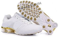 Brand Shox Mens Sporting Running Shoes Original Box Package Hot Shox Shoes Sale Size 41-46