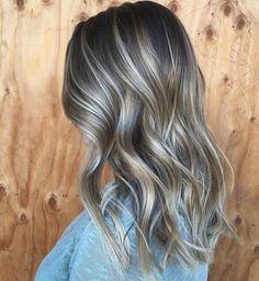 nice 30 Astounding Dark Ash Blonde Ideas - Superlative Way of Winning All Hearts Check more at http://newaylook.com/best-dark-ash-blonde-ideas/
