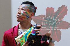 #photos #streetlook #Howdoilook : #Paris #Fashion Week #HauteCouture #FW15/16